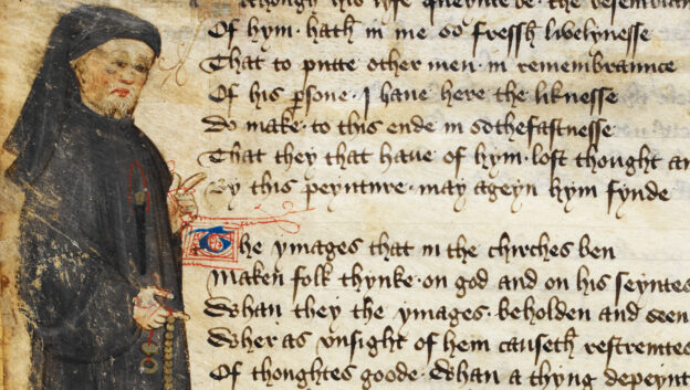 chaucer british library